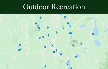Recreation Spaces