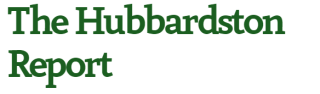 Hubbardston Report