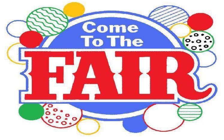 Hubbardston Fair Logo