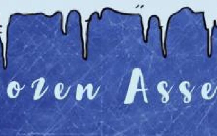 frozen assets logo