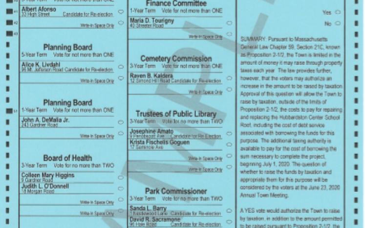sample ballot picture