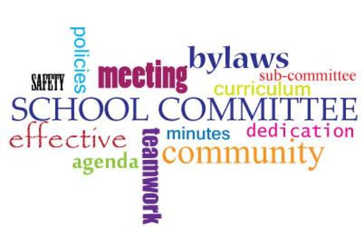 school committee image